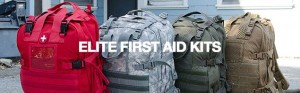 Elite First Aid Kits