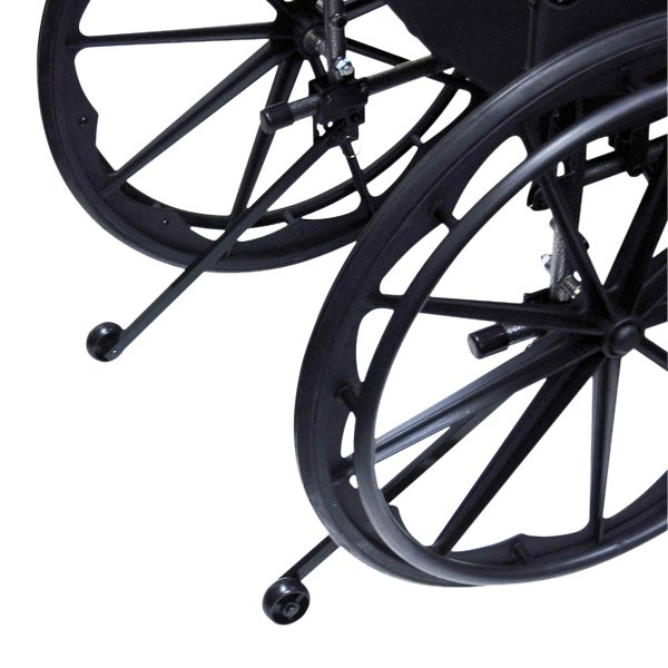 Wheelchair Anti-Tippers
